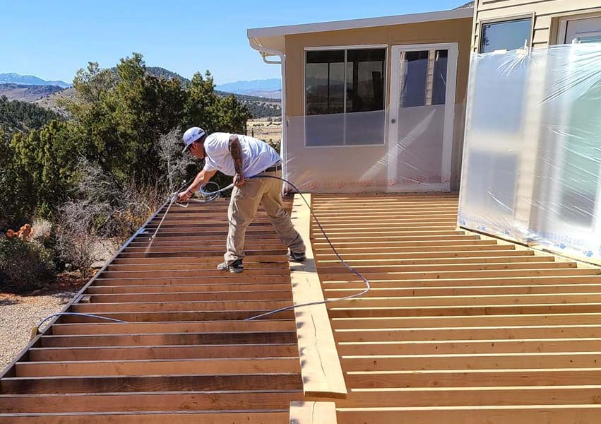 wood-staining-st-george